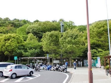「若狭湾周遊観光旅行」1日目・西宮名塩IC