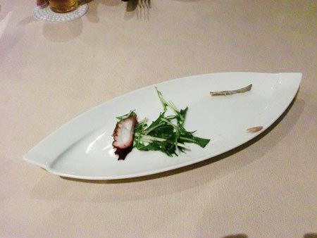 ホテルうみんぴあ・さぼうるで夕食