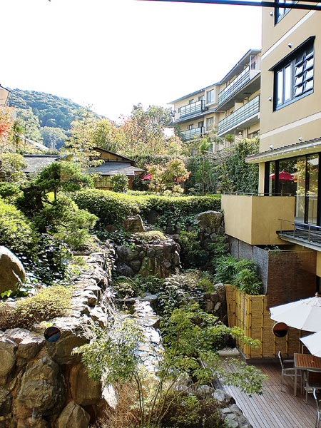 秋の紅葉 京都へプチ旅行