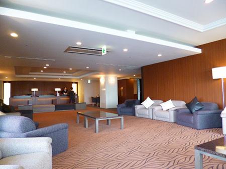 鳥羽国際ホテルに宿泊