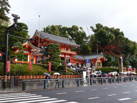 祇園&祇園新地・甲部歌舞練場