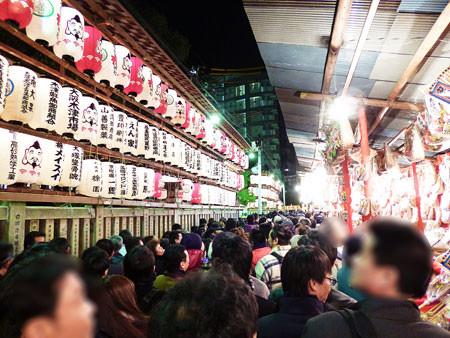 今宮戎神社(えべっさん)
