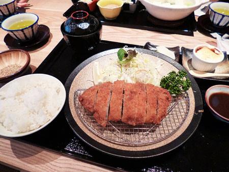 グランフロント大阪 とうふ・日本料理たちばな
