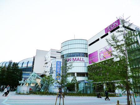 イオン大阪ドームシティ店 グランドオープン