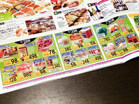イオン大阪ドームシティ店 ソフトオープン2013年5月28日