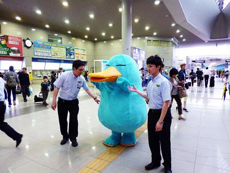 関空旅博2013に行ってきました
