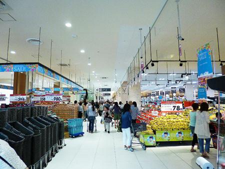 イオン大阪ドームシティ店 スーパーイオン 行ってきました