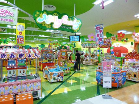 イオン大阪ドームシティ店 おもちゃ売り場