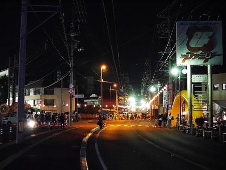 徳島県三好市,いけだ阿波踊り,タクシー,JR阿波池田駅周辺