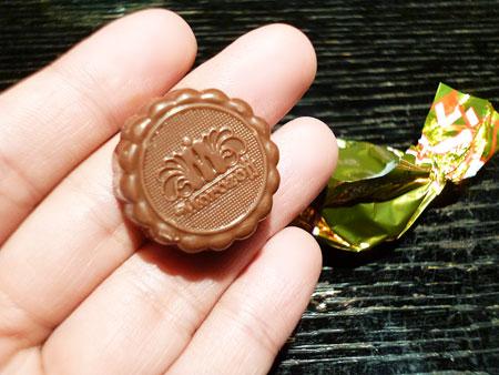 モロゾフ Gourmet Sweets ミルクチョコレート&ファンシーキャンディ