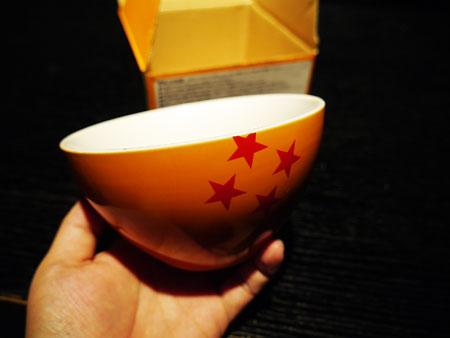 ローソン限定非売品 ドラゴンボール特製茶碗