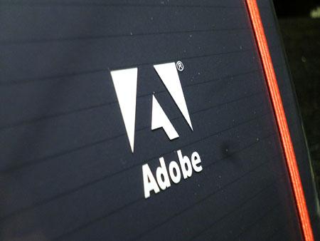 Adobe CS(Creative Suite)がCC(Crative Cloud)へ移行