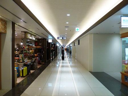 関西国際空港&KIX-ITMカード入会 写真