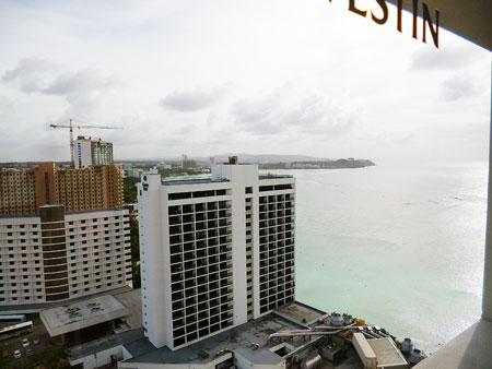 21階ロイヤルビーチクラブラウンジ 写真