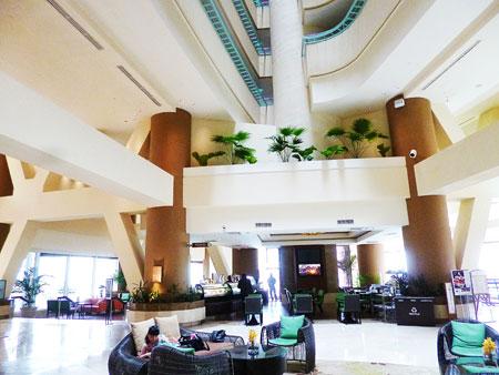 ウェスティンリゾートグアム 写真