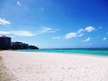 イパオビーチ  写真