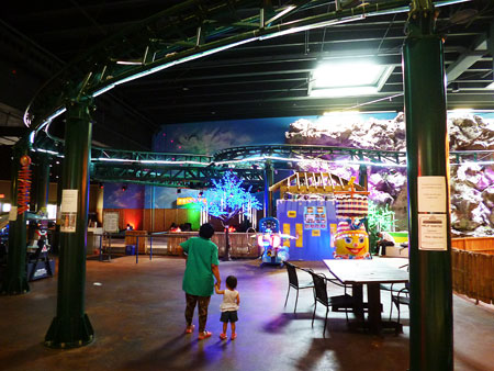 遊園地 ファンタスティックパーク